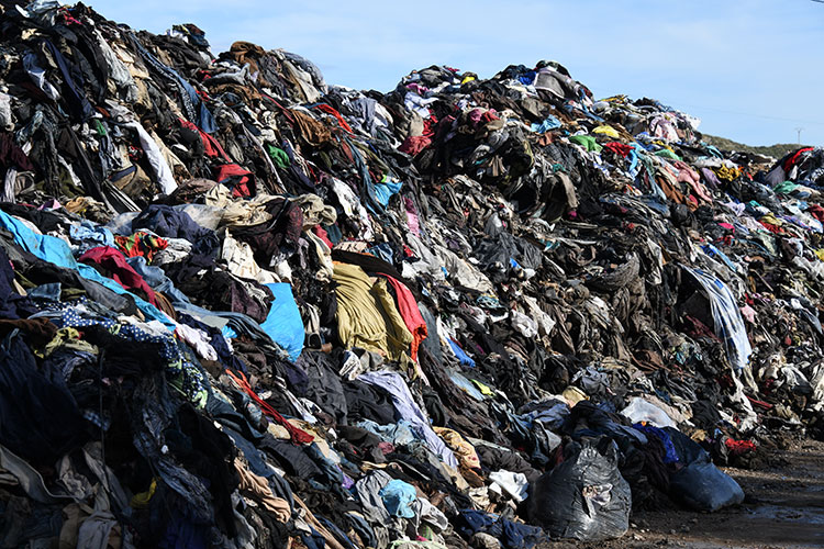 Used textile - waste or value?