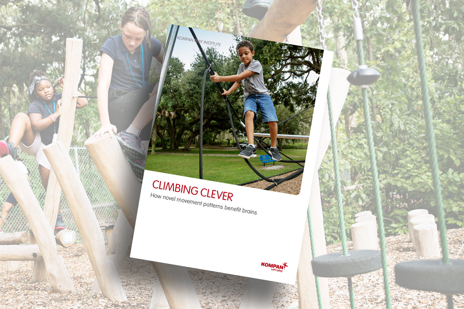 Climbing clever