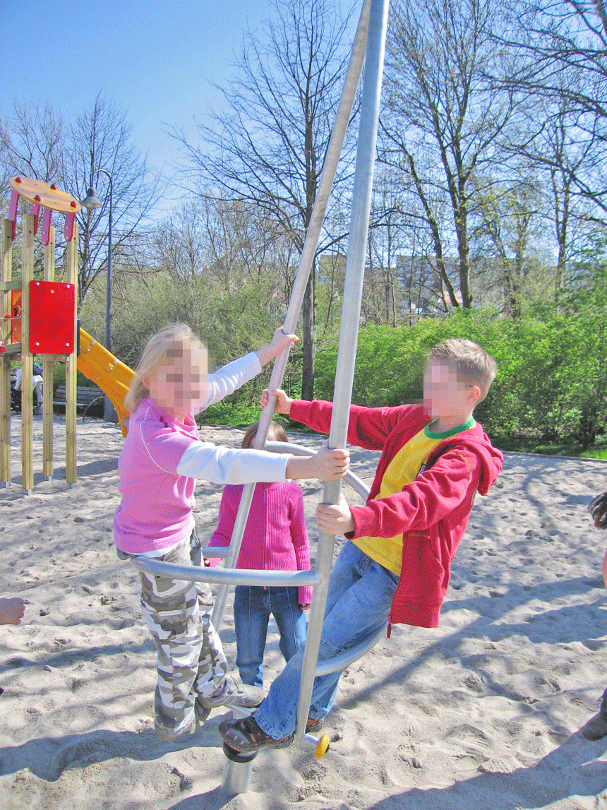 Things To Consider When Investing In Playground Equipment For Schools