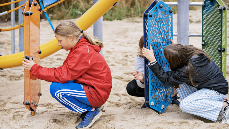 8 Planning Tips from the Science and Practice Behind Sensory Playgrounds