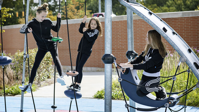 Active After School Programs: 8 Tips for Active Social Play in After School Programs