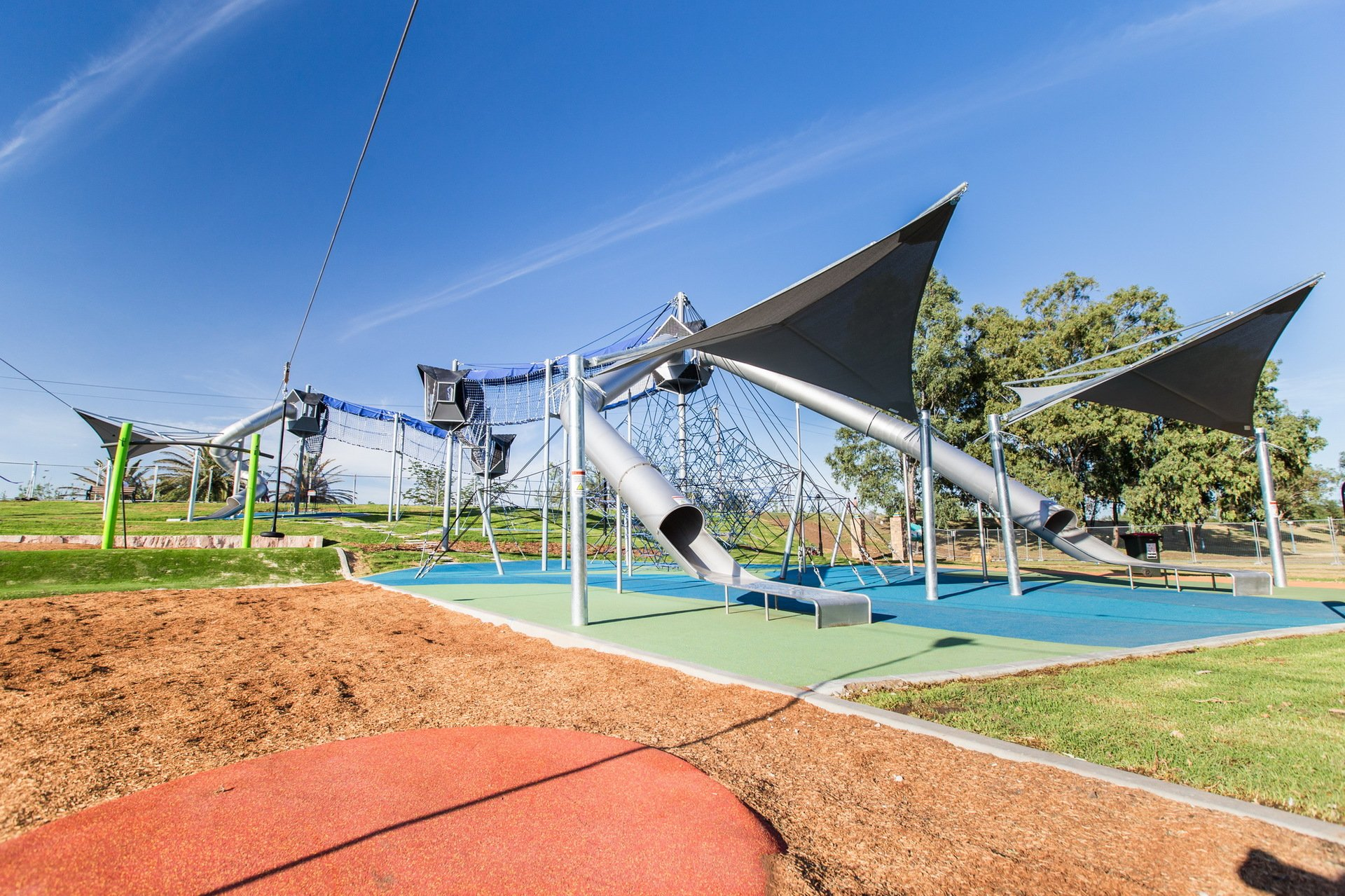 Lavorare In Australia Come Architetto playground inspiration for architects - find inspiring cases