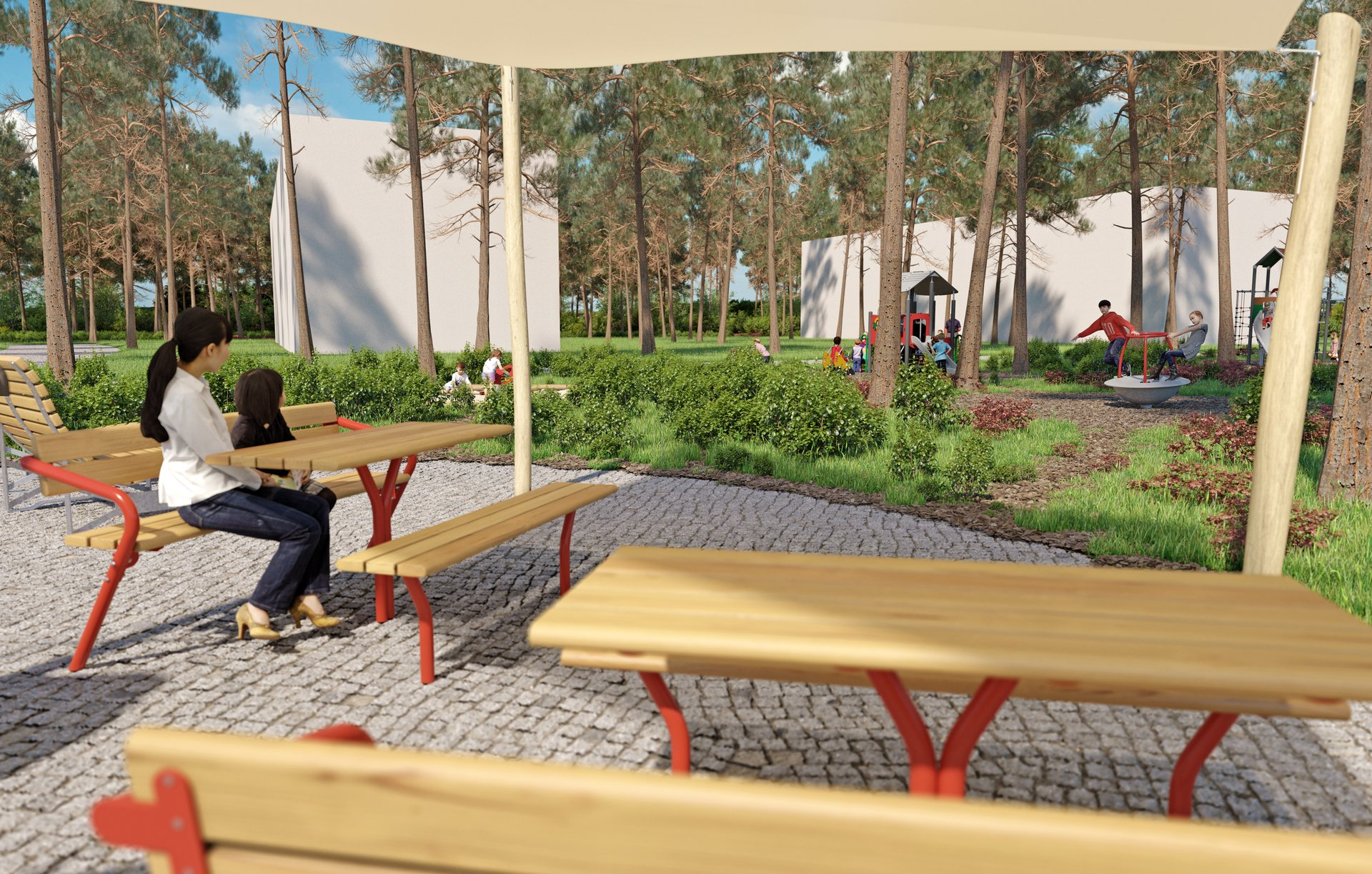 MAXIMISE THE VALUE OF YOUR OUTDOOR SPACES