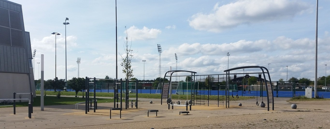 Valby Sport & Fitness