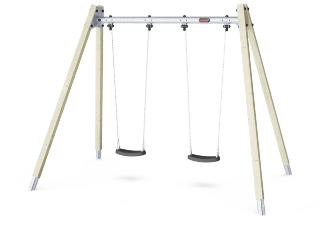 Swing H:2.5m, Std. Seats