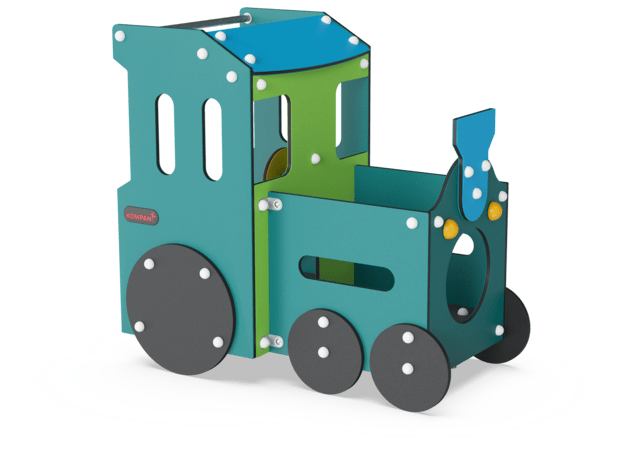 Toddler Train