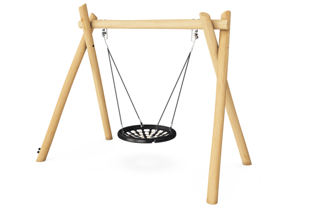 Bird Nest Swing