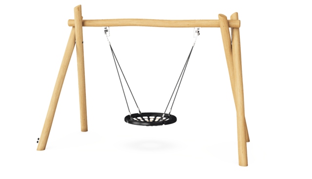 Birds Nest Swing