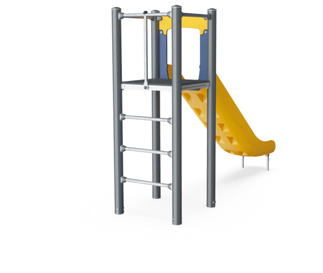 Play Tower, Basic