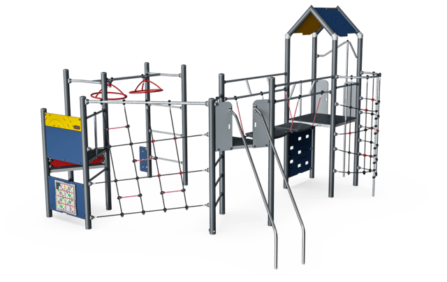 Triple Tower & Turbo Challenge, Physical