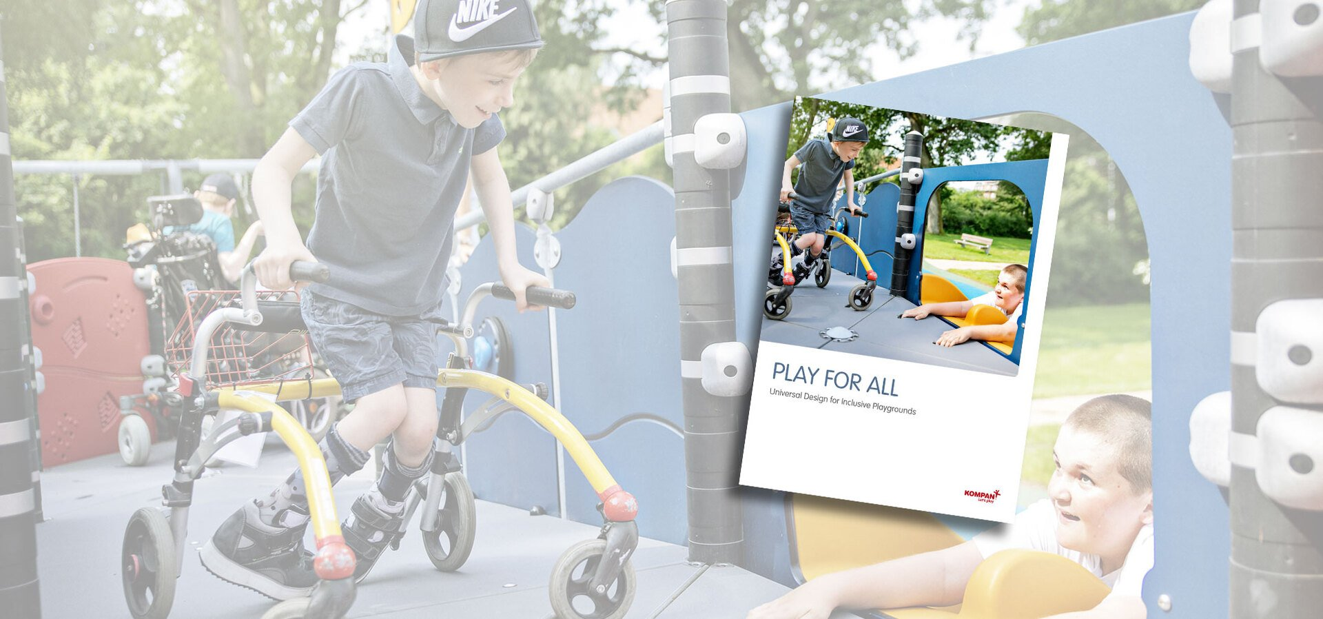 Inclusive Play For All