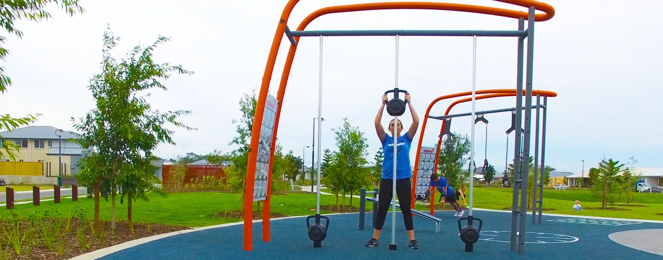Pacchetti Fitness Outdoor