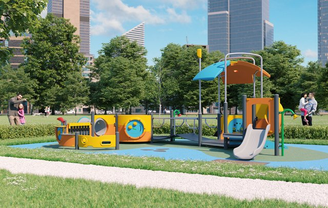 New ELEMENTS™ TODDLERS - LOTS of play