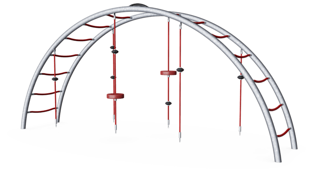 Arch Ladder, 2.0m high
