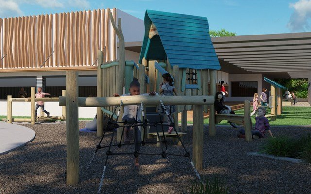 Obstacle Course Ideas For Campsites