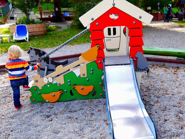 Why Every New Housing Estate Needs a Park & Outdoor Playground