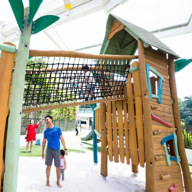 Early Learning Village Singapore