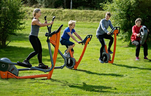 5 TIPS FOR EFFICIENT CARDIO WORKOUT module