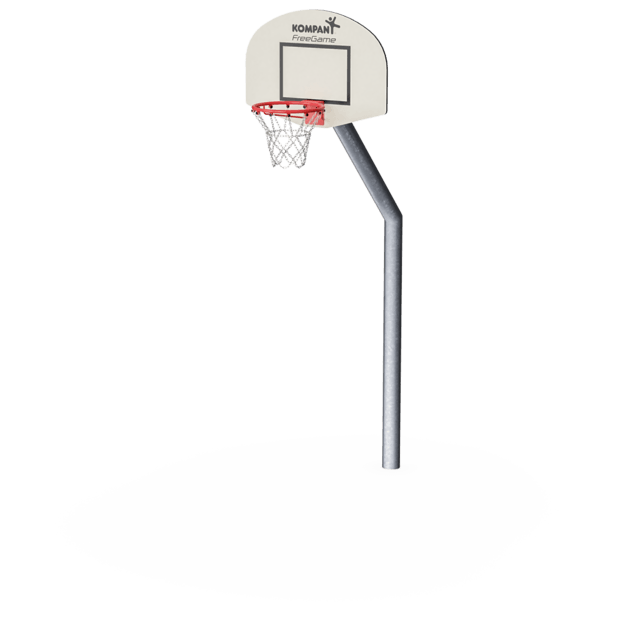 Basketball goal chain net