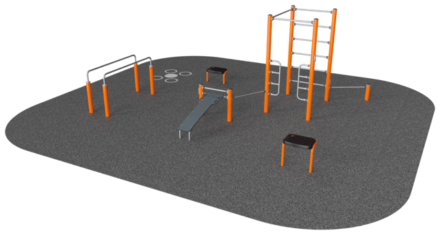 Street Workout Compact