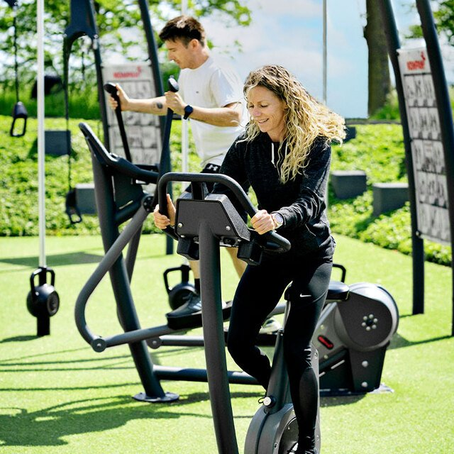 Visit our many fitness sites