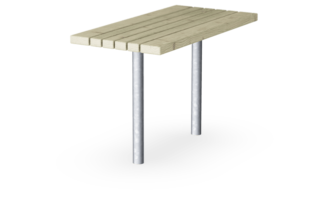 Simplicity Table
