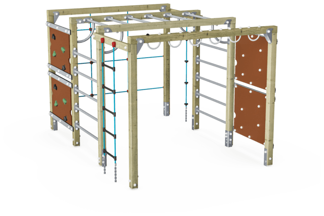 Climbing Structure, Large