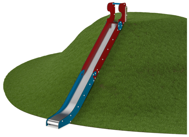 Embankment Slide, Long