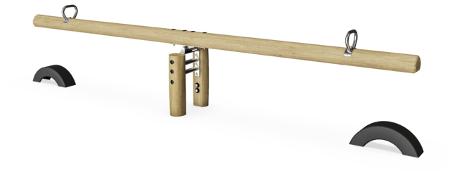 Entry Seesaw, 2 persons