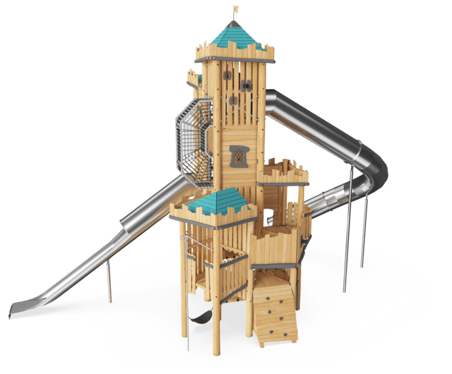 Tall Castle, Small
