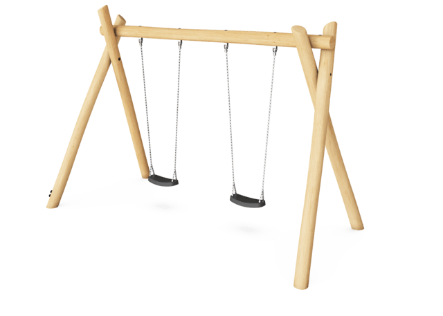 Two Seat Swing