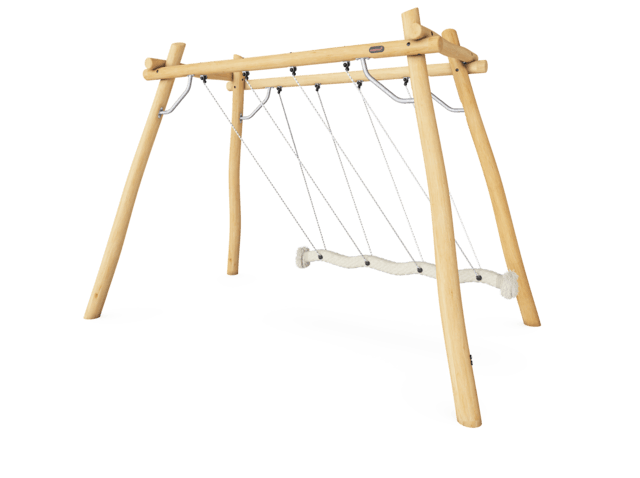 CocoWave Rope Swing