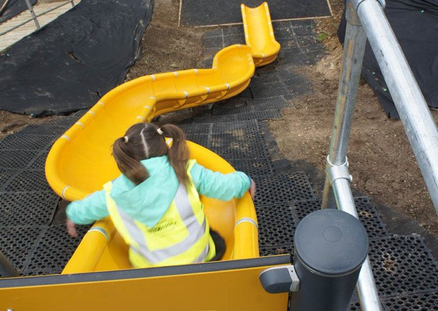 Playground Openings August 2017