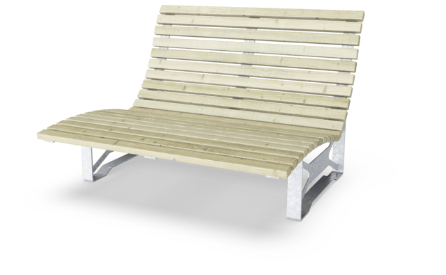Rumba Suncouch 5ft 2in