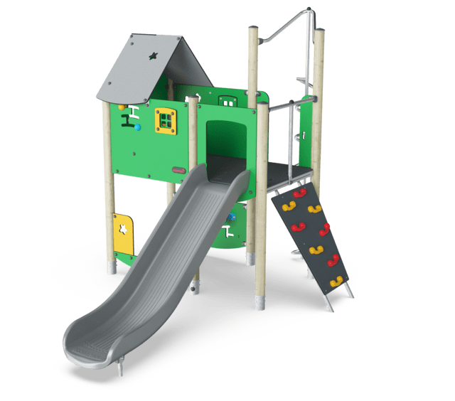 Play Tower, Ultimate
