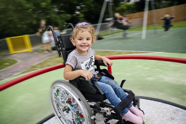 How To Ensure Your School Playground Is Accessible For All Physical Needs
