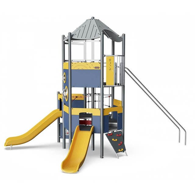 MOMENTS™ Play Systems