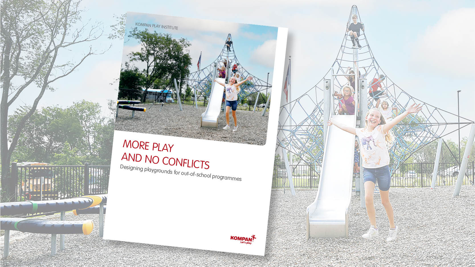 More Play and No Conflicts